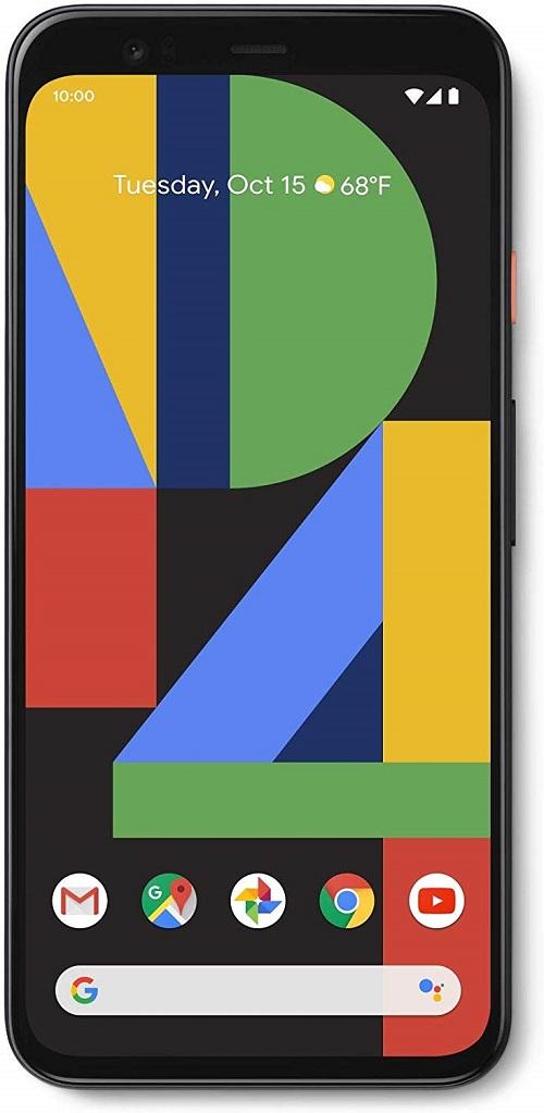 Google Pixel4は夜空を綺麗に取れるカメラ