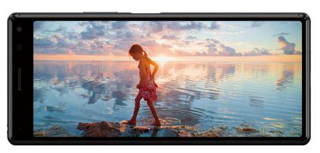 Xperia8はデュアルカメラ搭載